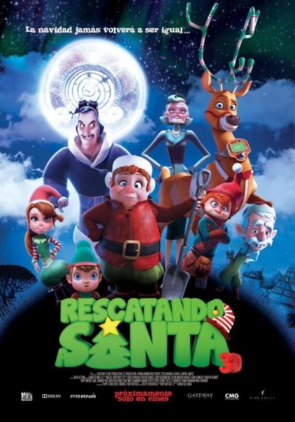 Rescatando_a_Santa_cartel_cartelera_MC