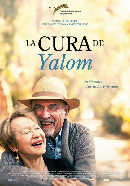 La_cura_de_Yalom_cartel_cartelera_MC
