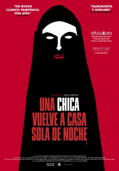 Una_chica_vuelve_a_casa_sola_de_noche_cartel_cartelera_MC