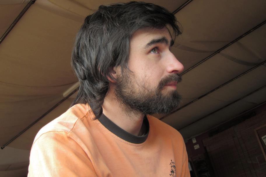 Javier Zoro