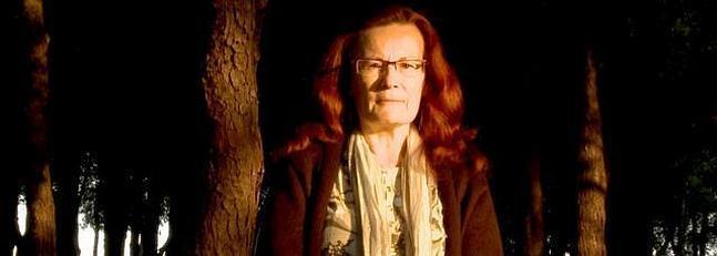Montse, la protagonista de 'Escocia'