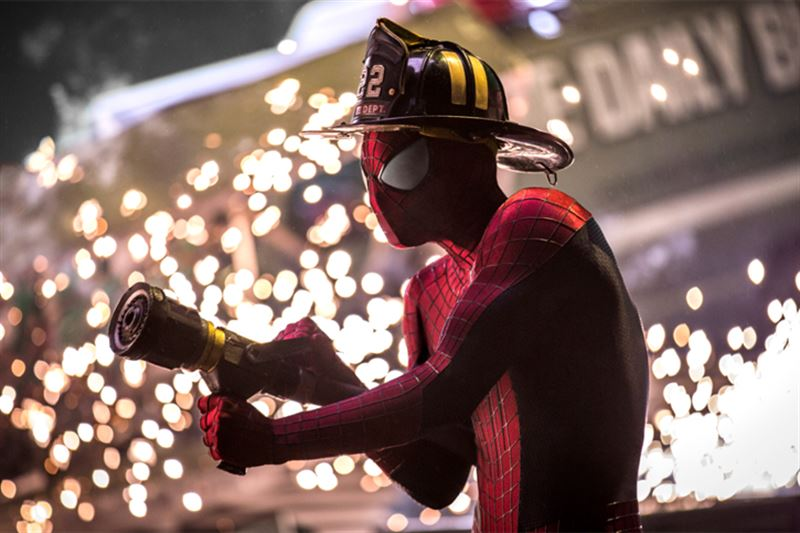 The Amazing Spider-Man 2_Rise of Electro_imagen_Gu_MC2