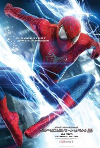 The_Amazing_Spider-Man_2_El poder_de_Electro_cartel_original_ficha-MC