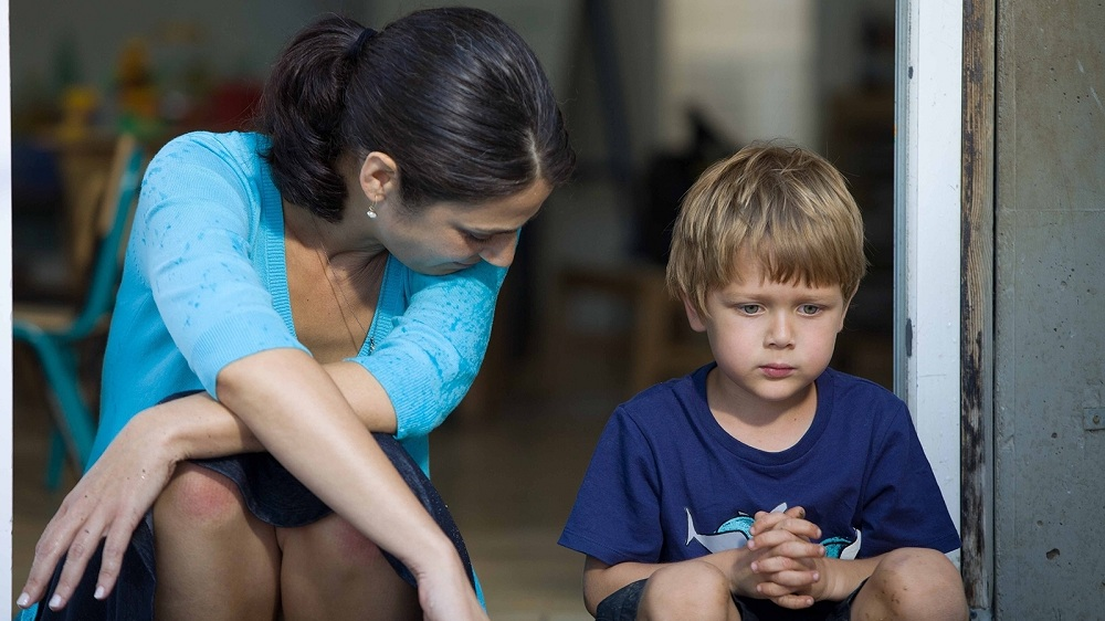 Fotograma de 'The Kindergarden Teacher'