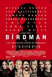 Birdman_o_la_inesperada_virtud_de_la_ignorancia_cartel_original_MC