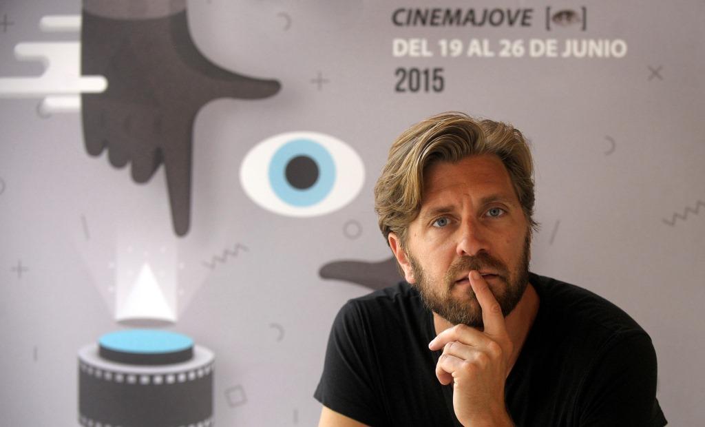 Ruben Östlund, director de Play