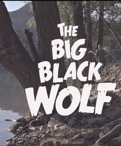 El_videoclip_del_viernes_Big_Black_Wolf