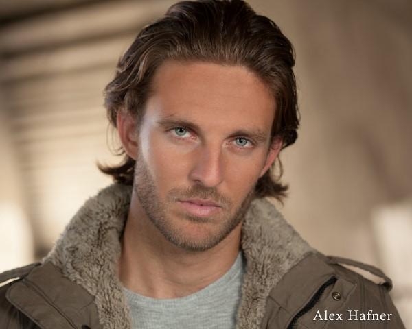 Alex Hafner. Fotografía: Darrin Van Gorder (http://www.dvgphotography.com/)