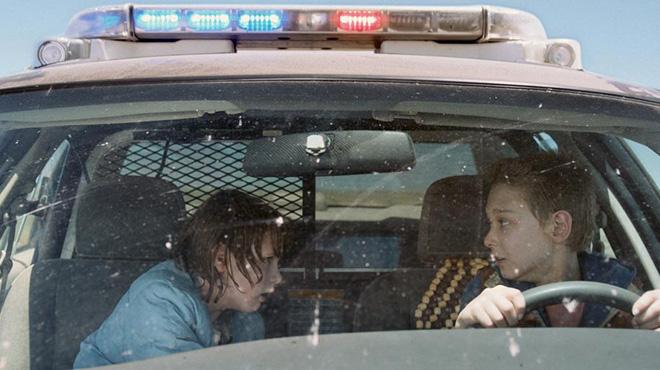 Coche policial_MC10