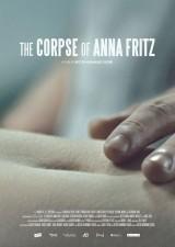 El cadaver de Anna Fritz_cartel